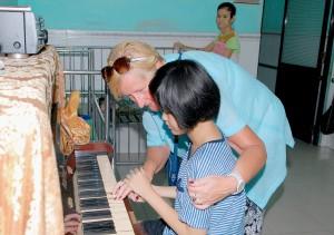 Stichting Vietnamese Weeskinderen